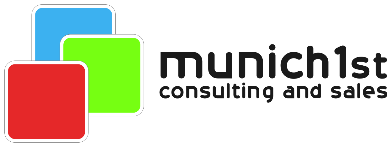 Consulting & Sales